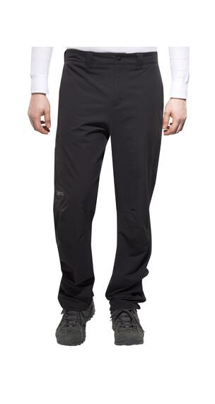 Marmot Scree lange broek Heren zwart